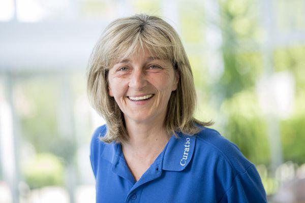 Diana Donath